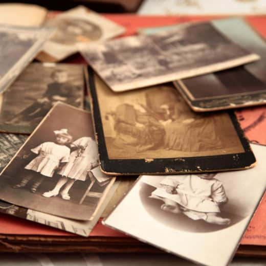 Can I Scan that Photo? A Legal Question on Copyright