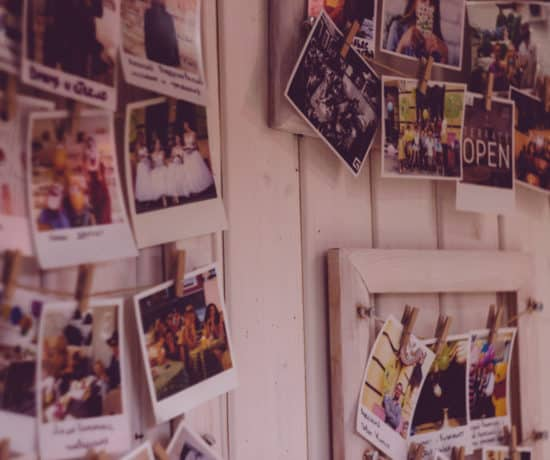 Chronomatic Sorting: Photo Organization for the Future!