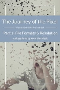 Journey of the Pixel