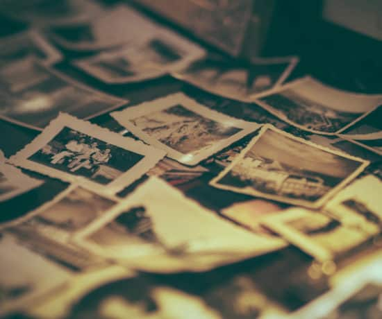 What I Could Have Done Differently to Save My Family History from Disaster