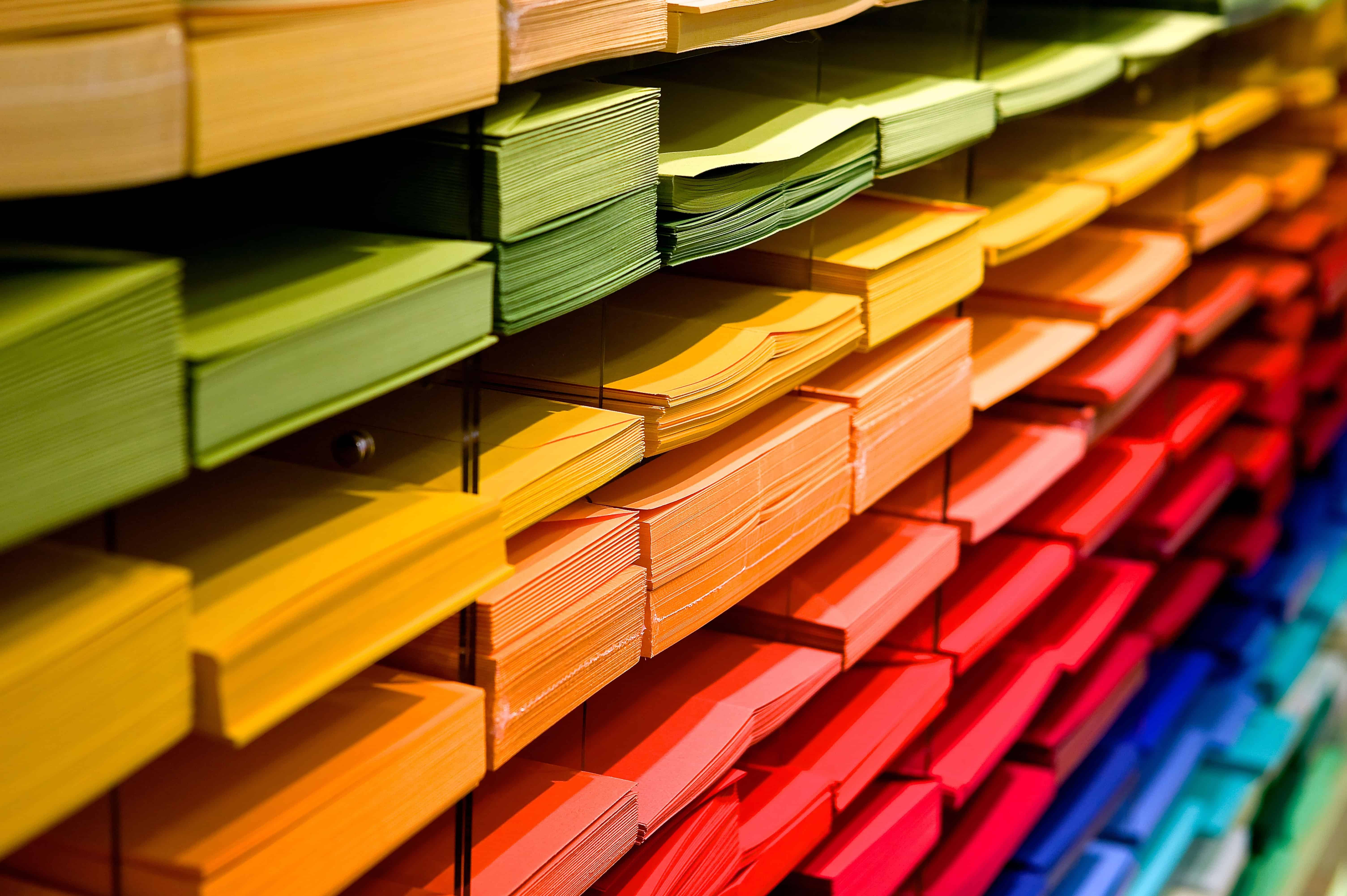Color-Coding Fun, Part 1 - Customizing Your Folders on a Mac
