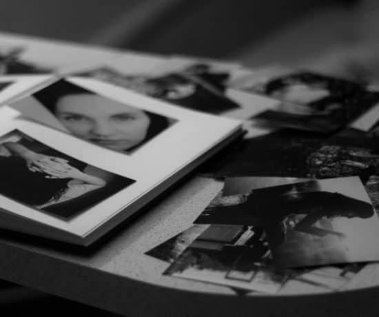 Key Photographer Tips for Storing Old Family Photos