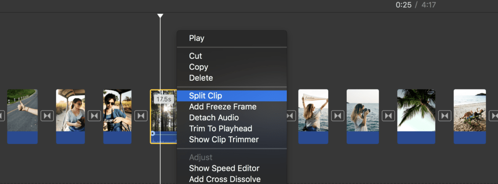 How to Create a Photo & Video Slideshow with iMovie for Mac