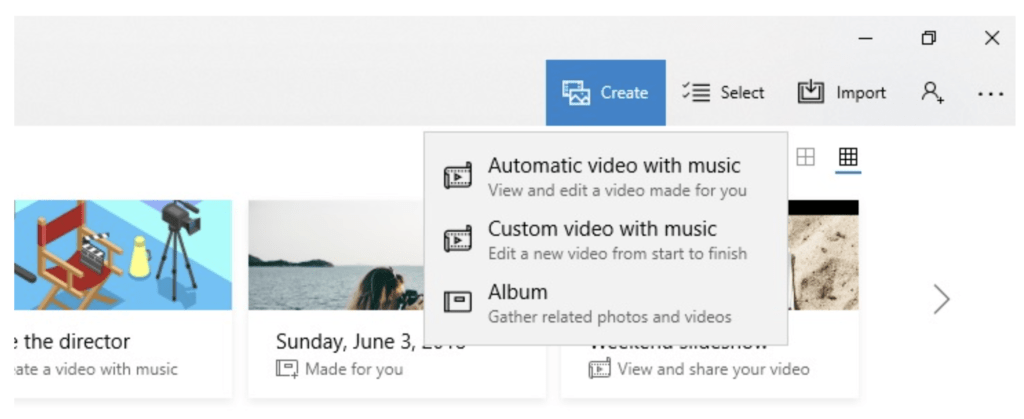 How to Create a Photo & Video Slideshow with Microsoft Photos| OrganizingPhotos.net