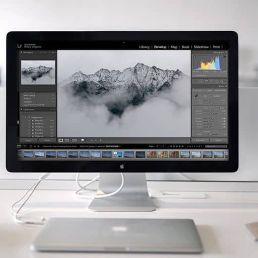 5 Photographer Tips on How to Make Post Processing a Snap with Adobe Lightroom and Photoshop! | OrganizingPhotos.net