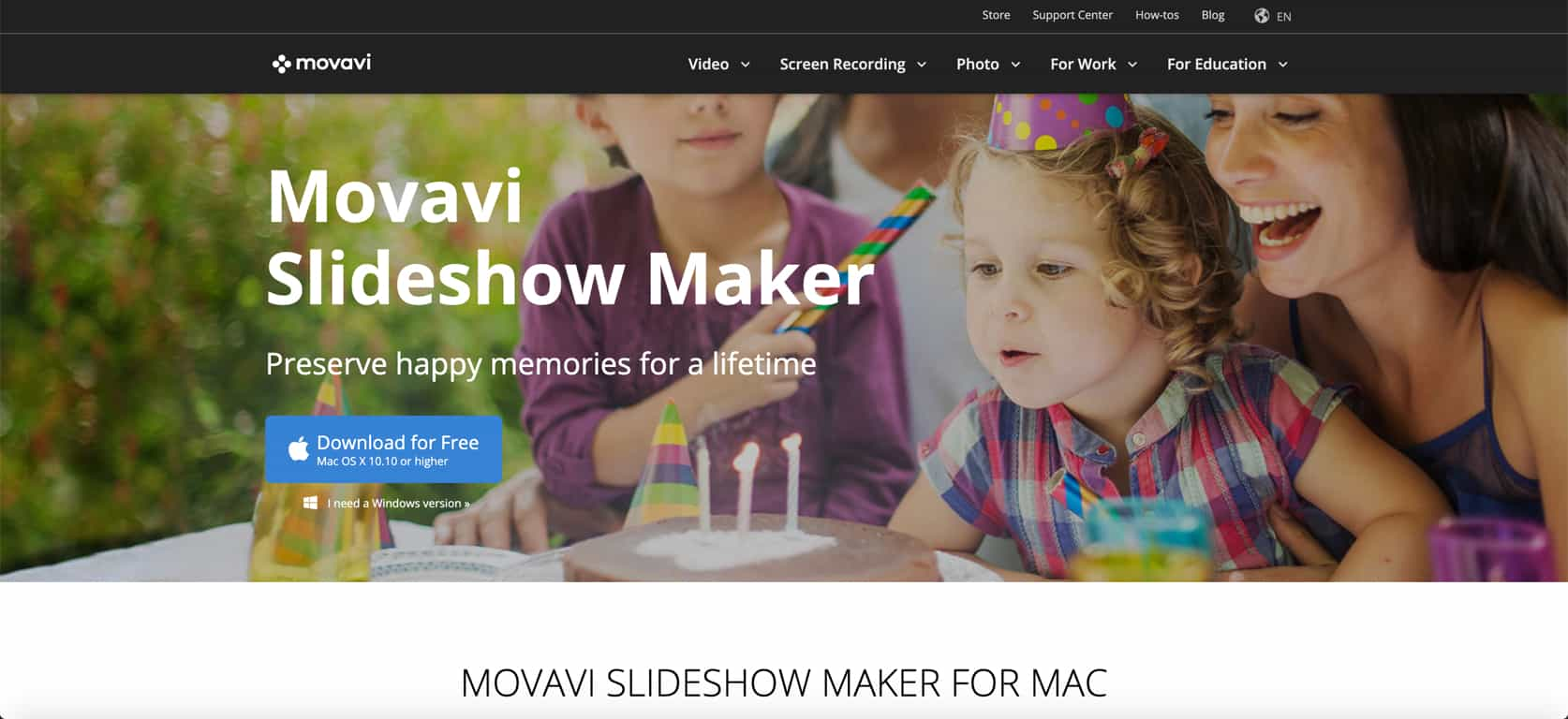 Movavi Magic, Part 21 The Slideshow Maker You've Been Waiting For...